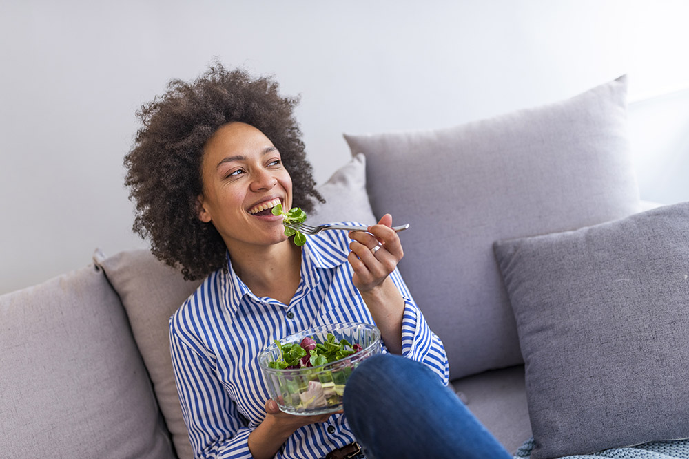 Making Changes to Your Diet: How it Affects your Oral Health