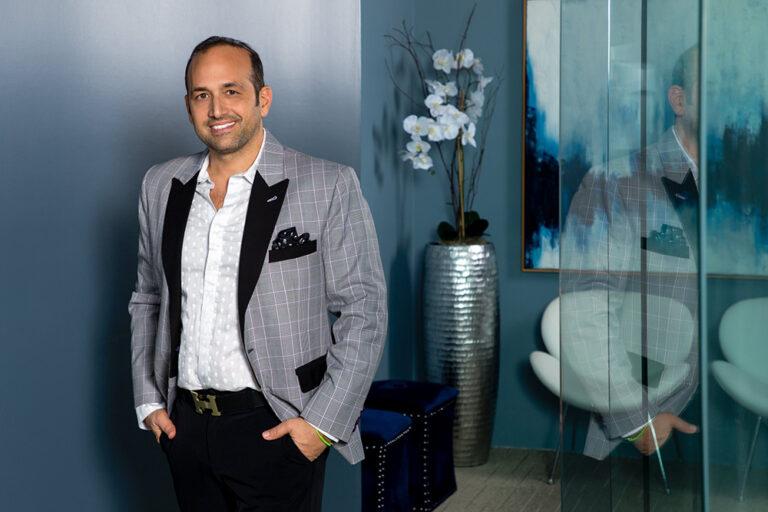 Meet Dr. Rick - Top Cosmetic Dentist in Scottsdale, AZ