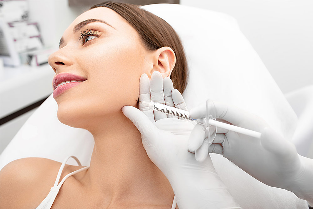 What Are the Benefits of Getting Dermal Fillers From Your Dentist?